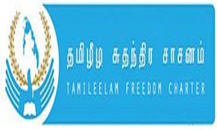Tamil Eelam Freedom Charter to be Declared on May 18th- the 4th Anniversary of Mass Killing of Tamils in Sri Lanka