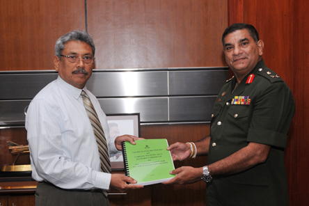 Sri Lankan army given clean chit by Sri Lankan military court!